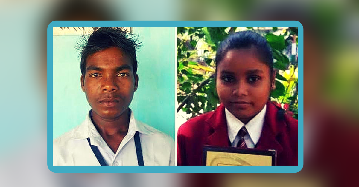 Jharkhand to Japan – a Labourer's Daughter & a Farmer's Son to Represent India at Science Congress