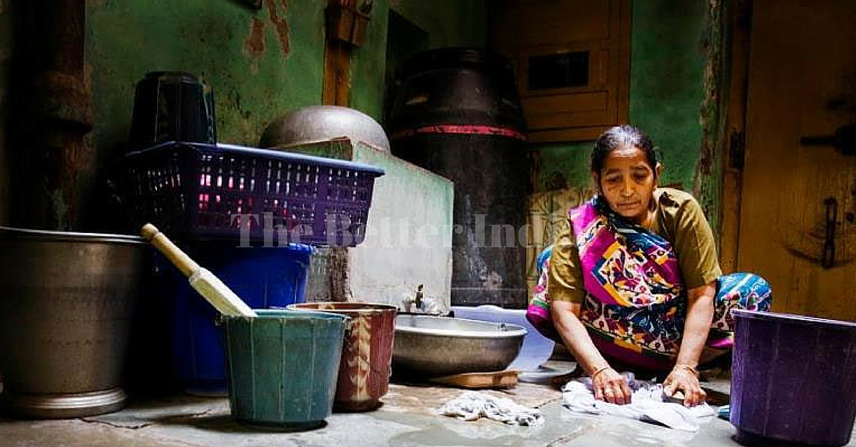 The Life of Domestic Workers in India. And The Ray of Hope.