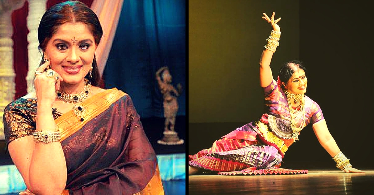 """Why Speed up When You Can Leave Half an Hour Earlier?"" – Sudha Chandran on Road Safety and More"
