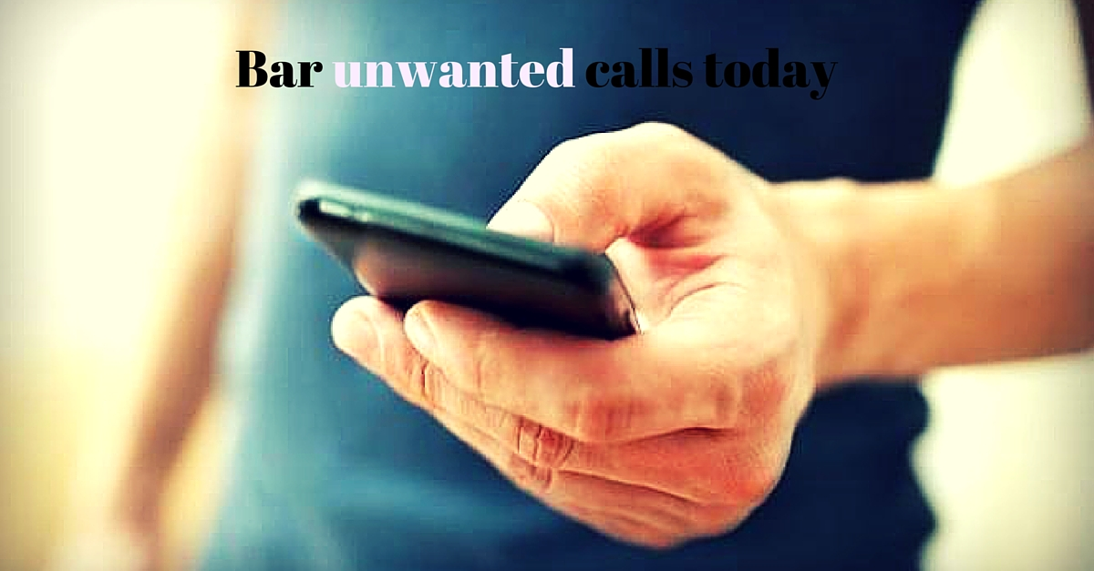 Tired of Unwanted Promotional Calls and Text Messages? Here's What You Can Do