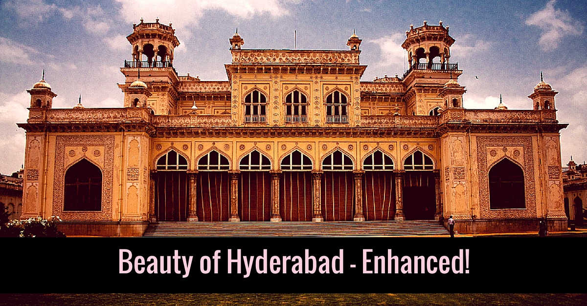 Take a Heritage Walk to Experience Hyderabad the Way You Have Never Done Before