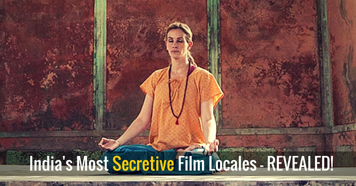 Hollywood and Bollywood's Best Kept Secret Destinations in India. Get There Before the Crowds Do!