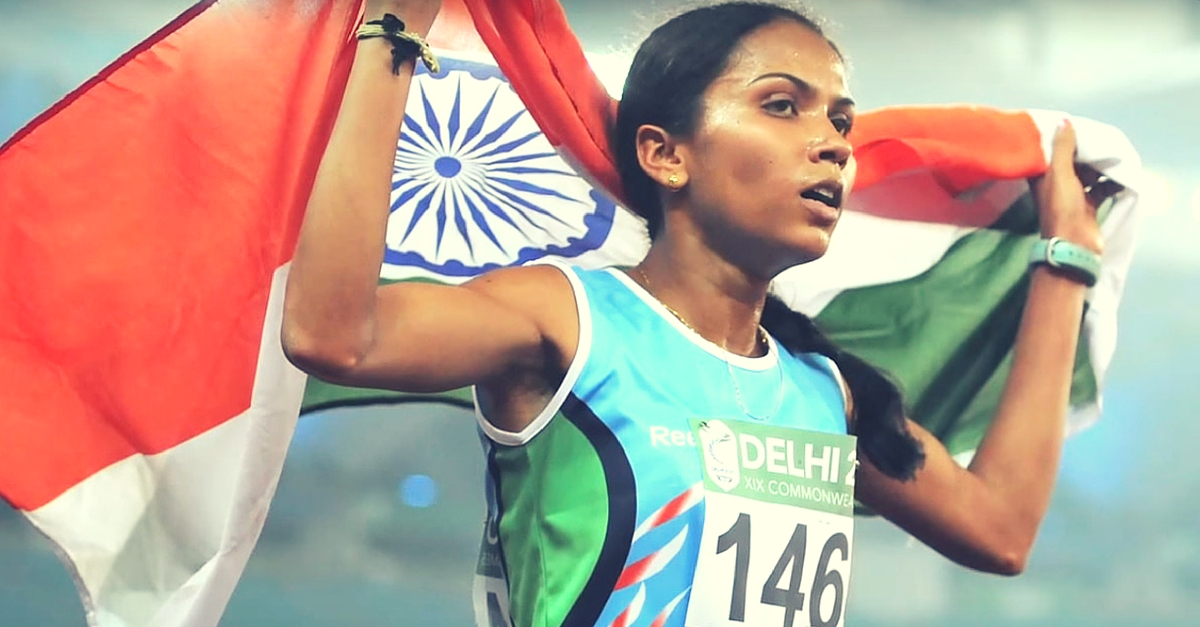 6 Things to Know About Kavita Raut, the Marathoner Who Has Qualified for Rio Olympics