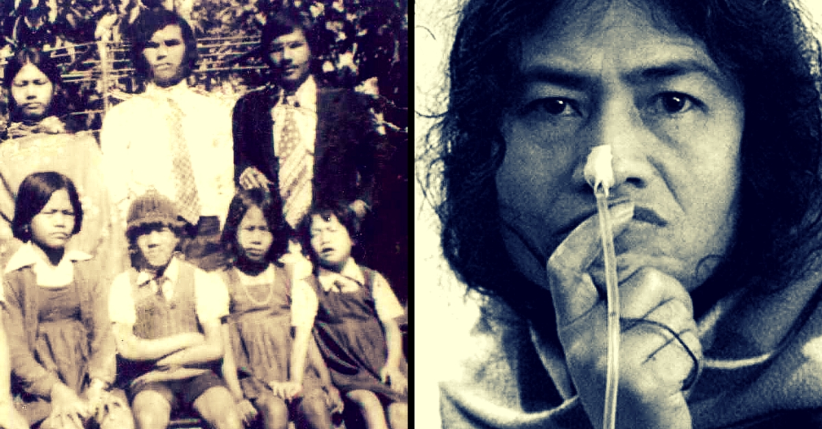Can You Believe the Iron Lady Irom Sharmila Was a Timid Child? Here's a Peek into Her Childhood.