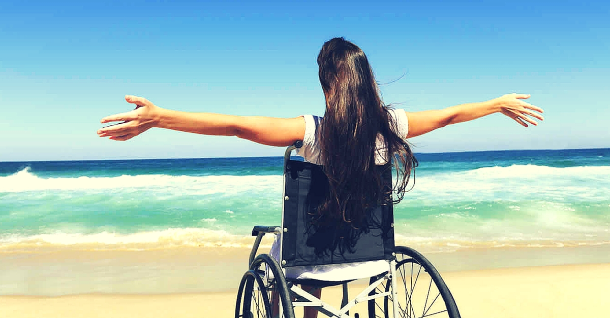 Inclusive India: Country's First Disabled-Friendly Beach Coming up in Gujarat