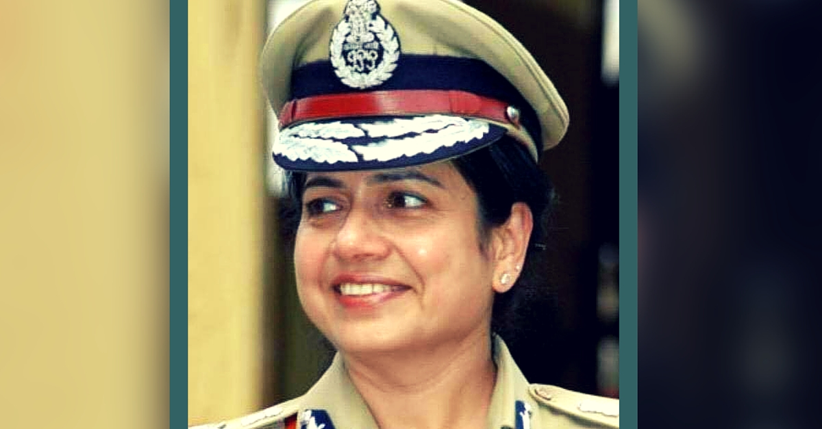 5 Things to Know About Archana Ramasundram – the First Indian Woman to Head a Paramilitary Force