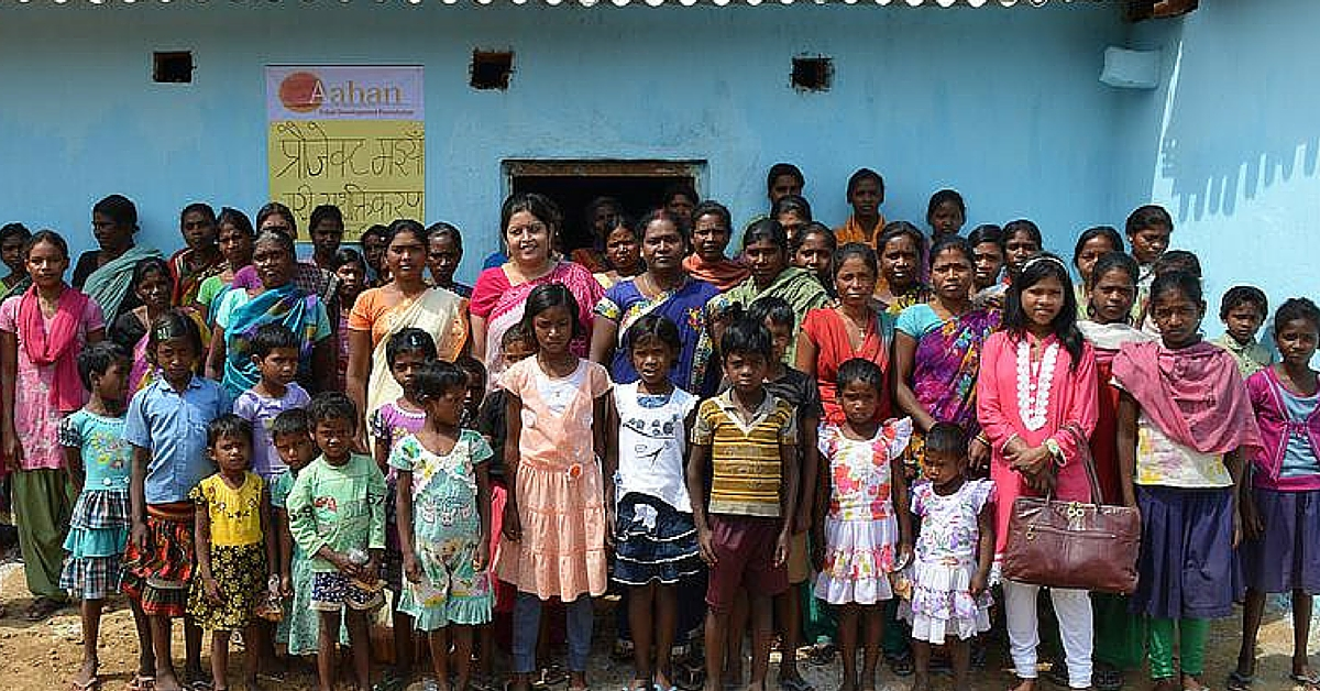 How Samosas and Gulab Jamuns Are Saving Tribal Girls in Jharkhand From Human Traffickers