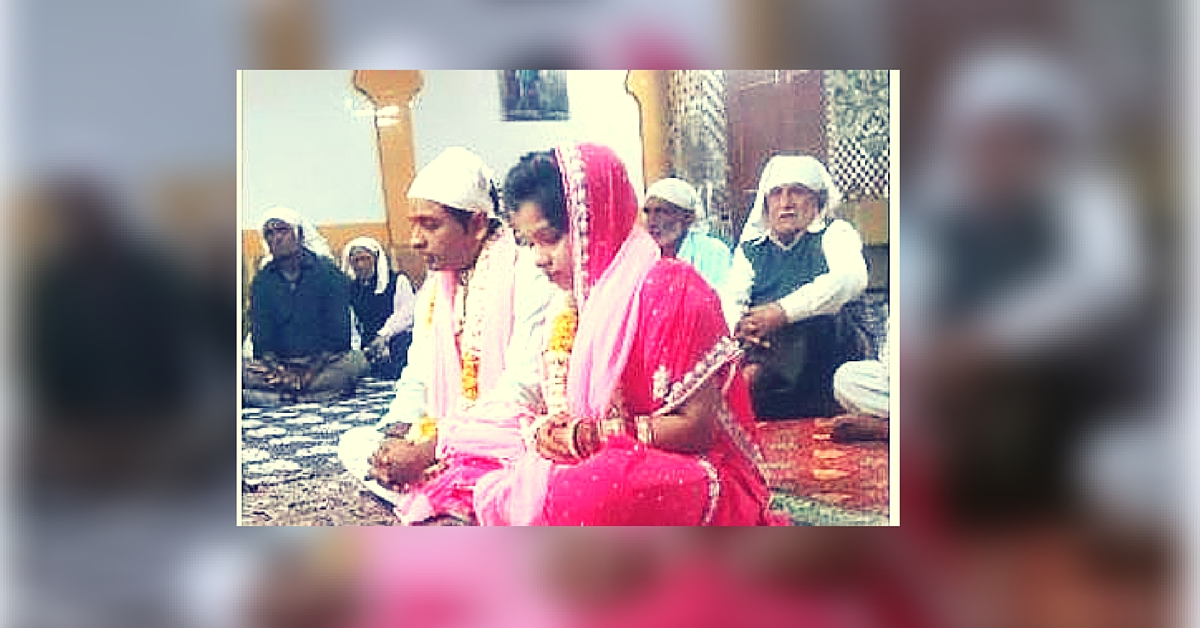 Love in the Time of Riots: How the Army Helped a Couple in Violence-Hit Haryana Get Married
