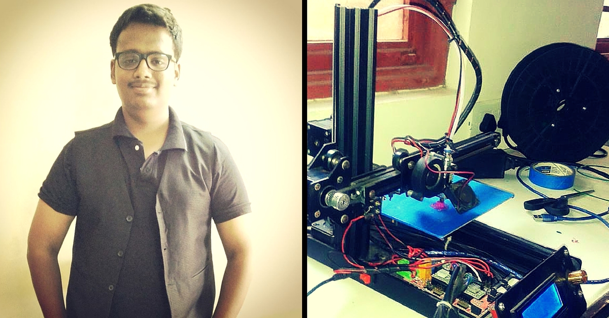 Meet Nandan Shah. He's 22 and Already Has 3 Patents in His Name.