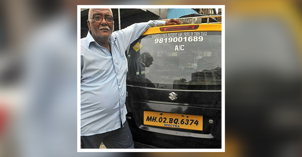 When No Taxi Took His Wife to the Hospital, This Engineer Became a Taxi Driver so He Never Said 'No'