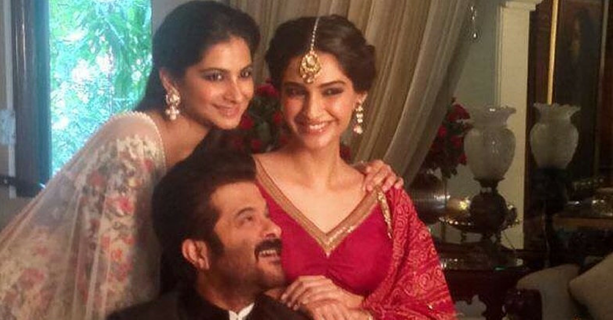 Anil Kapoor Has a Message for All Fathers On Raising Strong & Independent Daughters