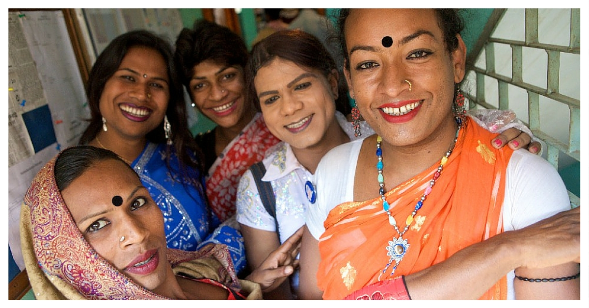 Responsible Citizens: Transgenders Register to Vote as 'Third Gender' in Upcoming WB Elections