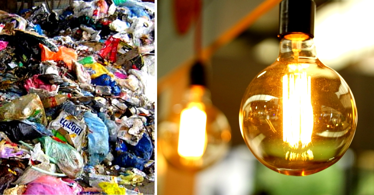 No More Deonar Fires, These Mumbai Teens Invent Device to Convert Dry Waste into Electricity!