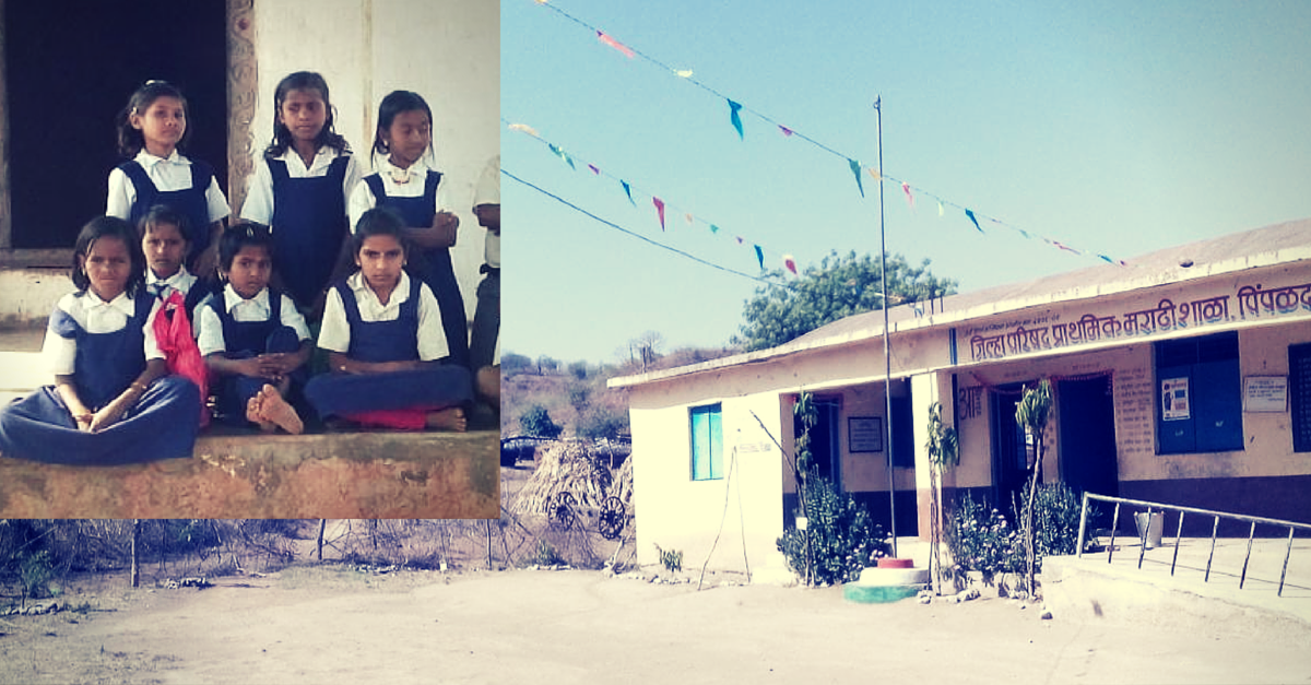 This School Needs Electricity, Water and a Playground. It Needs Your Help.