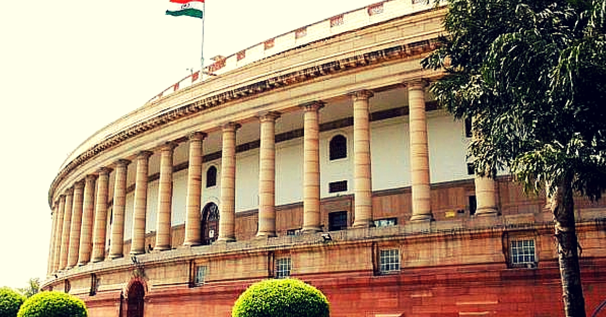 Termination of an MP's Membership on Disrupting the House, Among 7 Important Bills Introduced in LS