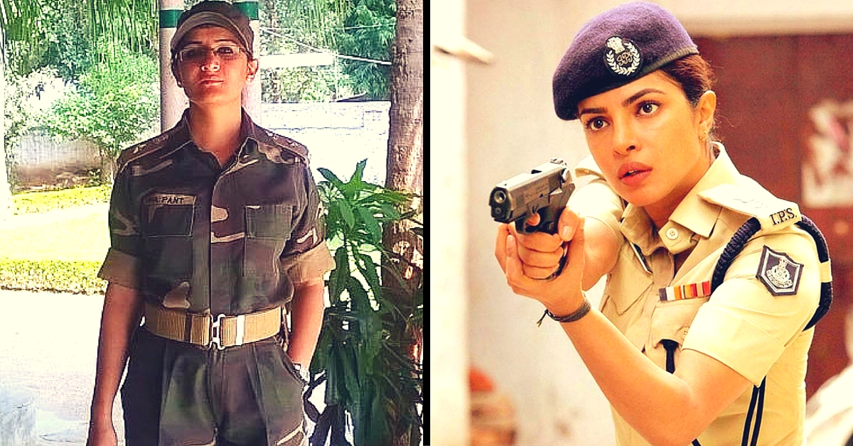 6 Things About Isha Pant – the Tough IPS Officer Played by Priyanka Chopra in Jai Gangaajal