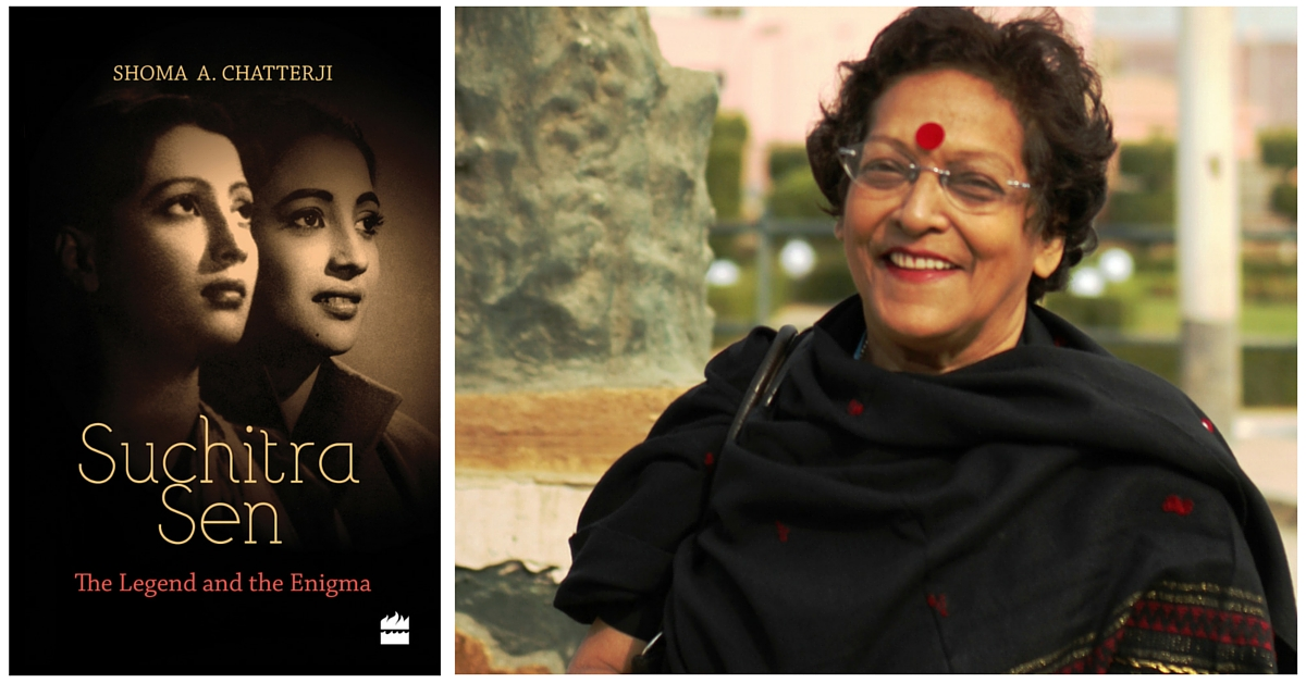 How Suchitra Sen Used Indian Cinema to Revolutionise the Public Image of a Woman in the 1960s