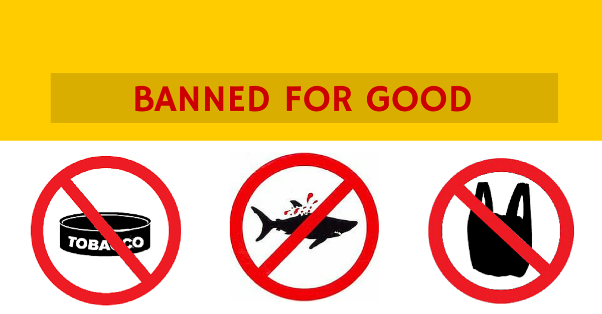 Who Said All Bans Are Bad? Here Are 6 Bans by the Govt of India for the Welfare of the People