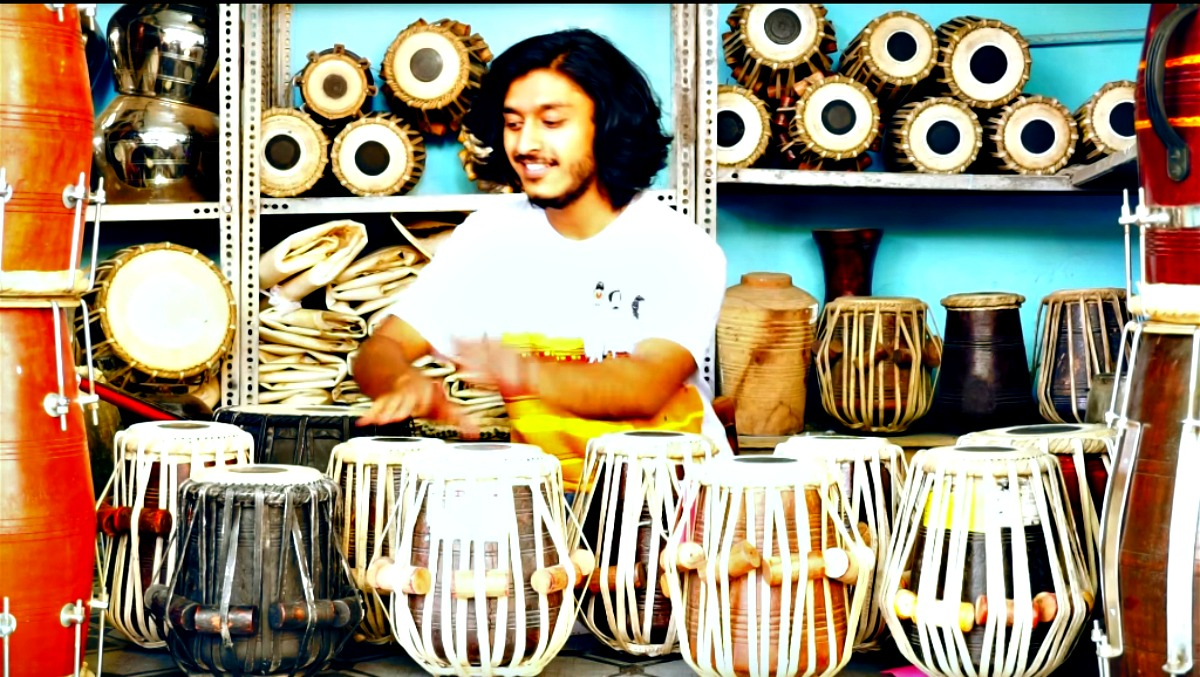 This Tabla Player's Indian Twist to the Game of Thrones Track Will Have You Playing it on Repeat