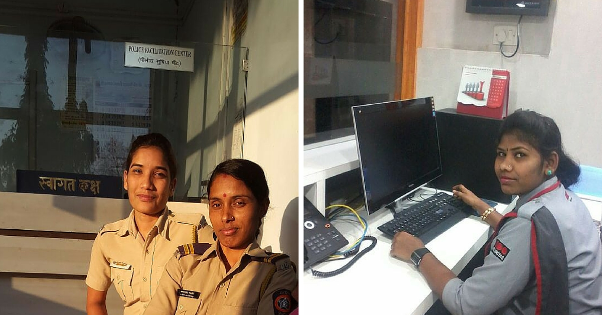 Lost in 1995, Jyotsna Found her Family in 2016. Thanks to Chandrapur Police