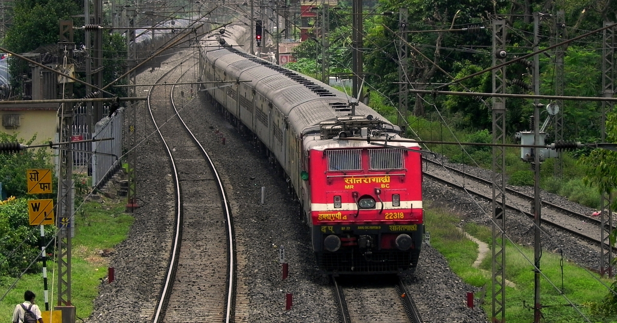 Multiple Train Journeys on One Indrail Pass – Travel Made Easy for Foreigners and NRIs