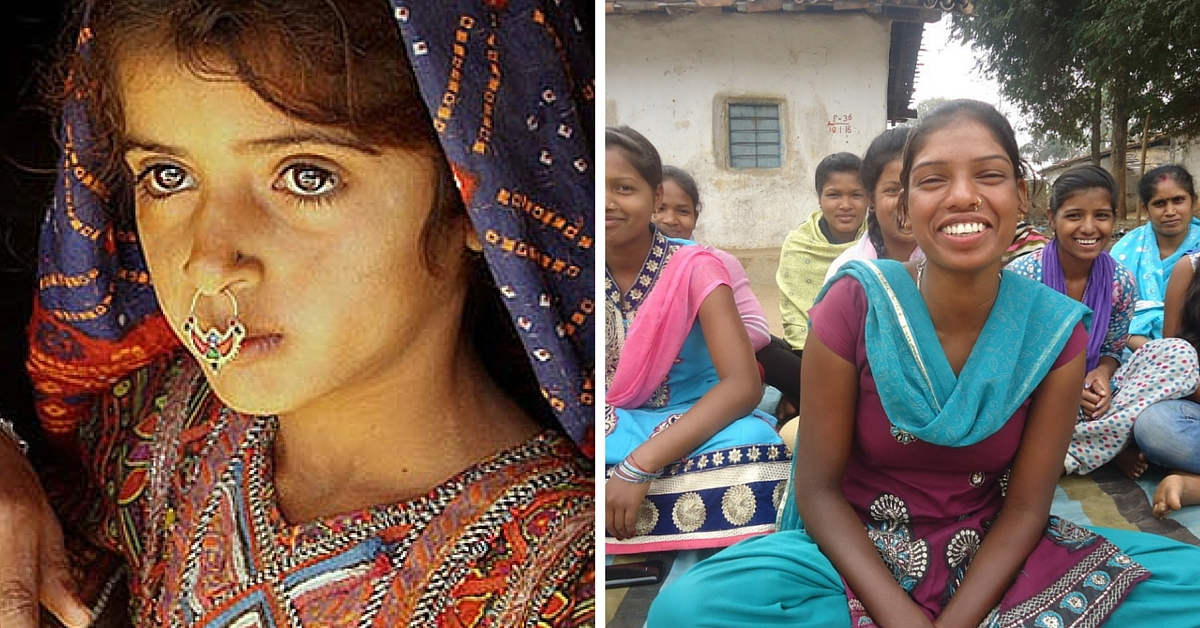 TBI BLOGS: Village Girls' Clubs Put an End to Forced Child Marriages in Jharkhand Community
