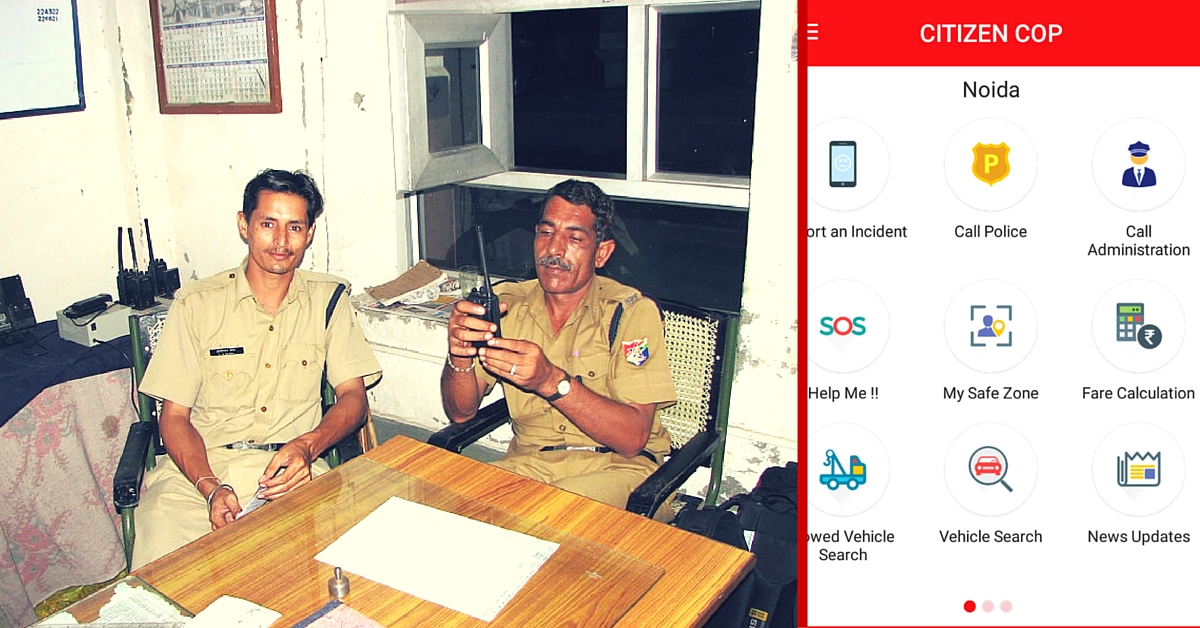 Now You Can Report Crime, Municipal Issues & More, Anonymously, with This Mobile App