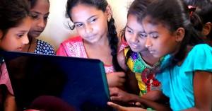 dharavi girls