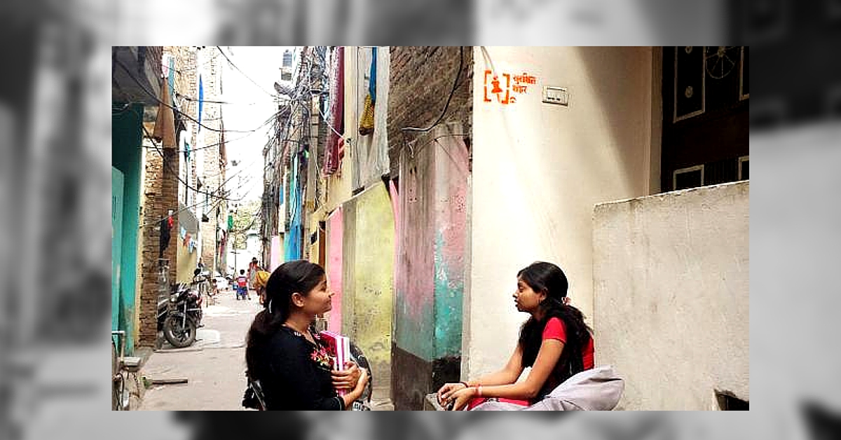 Being Harassed on the Street in Mangolpuri, Delhi? Knock on the Door of Any of these Designated Safehouses