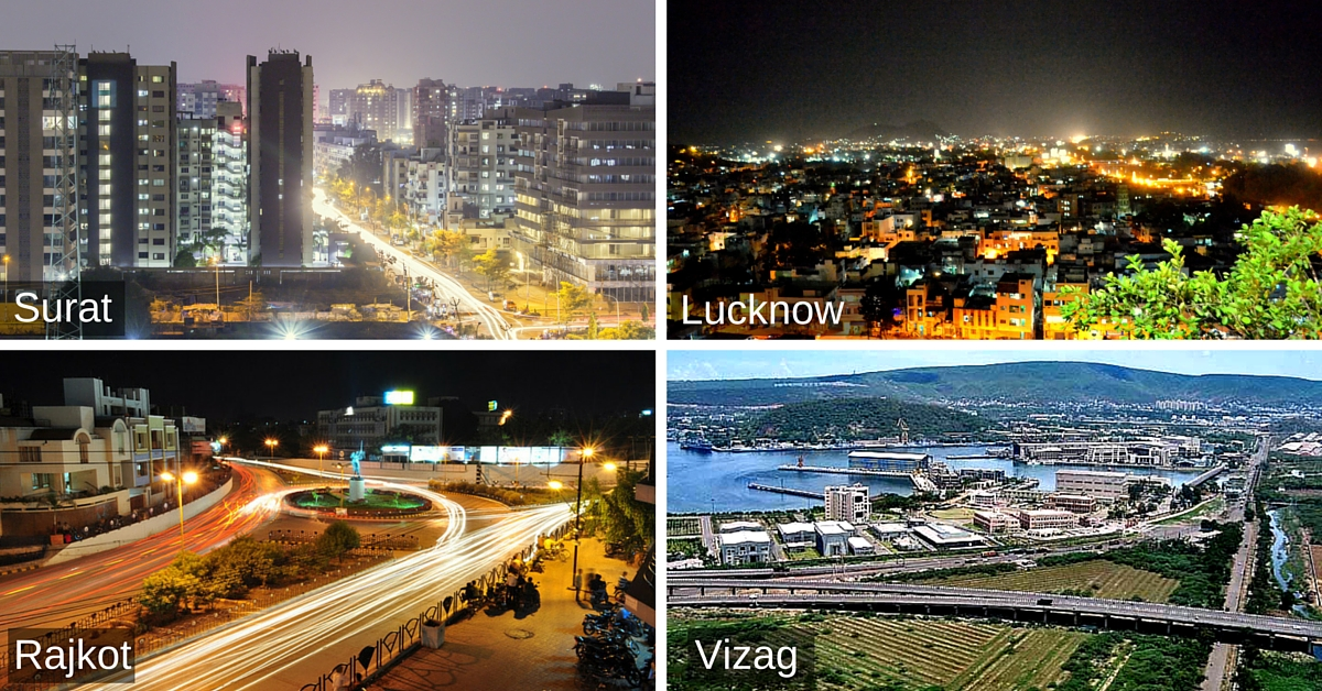 Move Over Metros, These 15 Cities Are Emerging as Attractive Investment Hubs