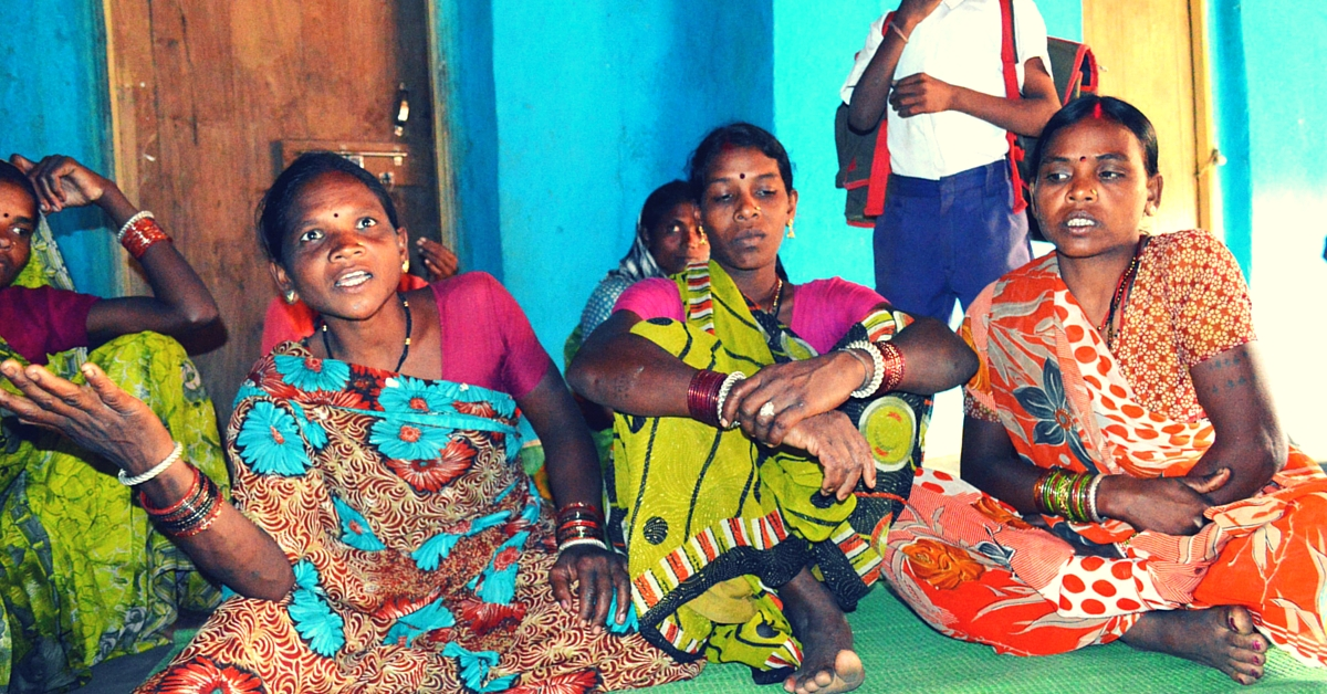 Maharashtra Village Women Take Charge of Ration Shops, Ensure Fair Prices & Food for All