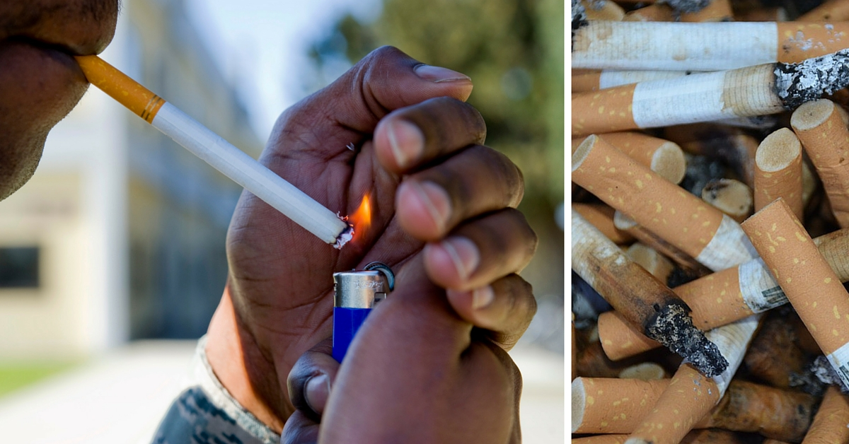 Govt Says Won't Bow to Pressure Tactics, as Tobacco Cos Protest Against 85% Warning Rule on Packs