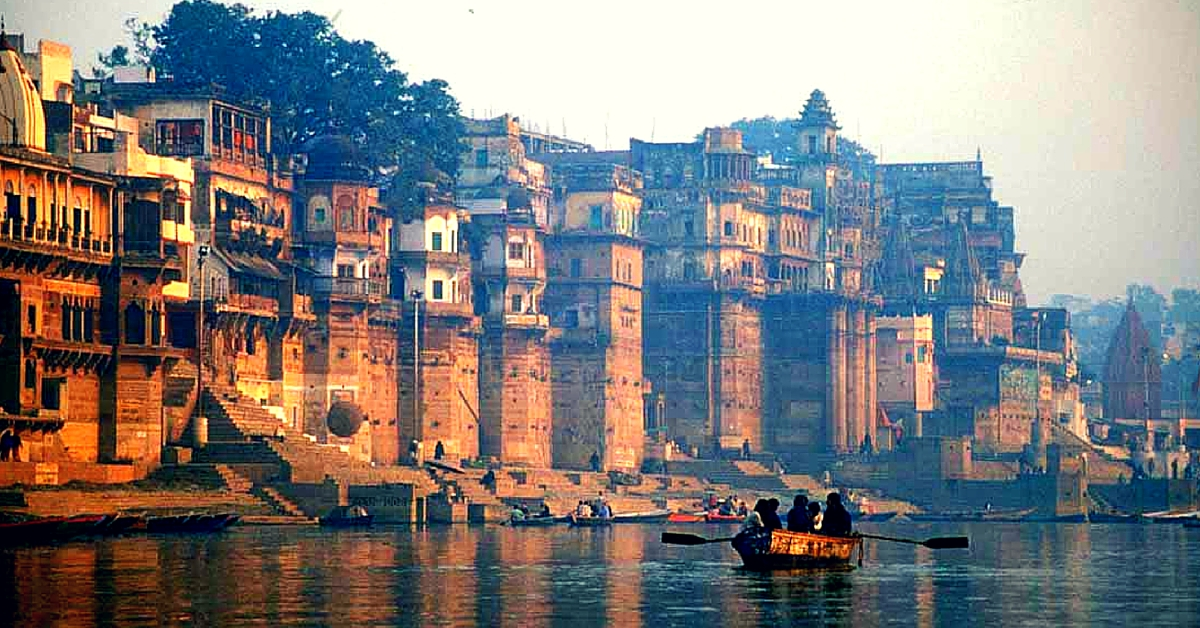 Clean Sweep – Varanasi Will Soon Have an  Automated Waste Collection System