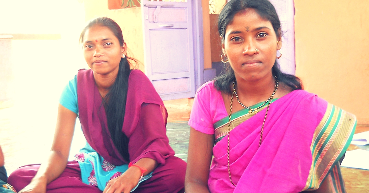 How Women in This Maharashtra Region Are Silently Campaigning for Their Share of Water