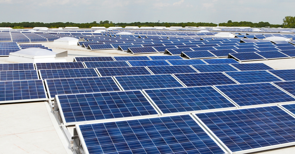 Punjab Gets World's Biggest Rooftop Solar Power Plant. It Will Benefit 8000 Households.