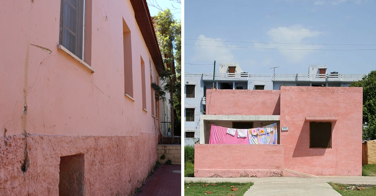 Why Residents of This Chhattisgarh Village Are Painting Their Houses Pink