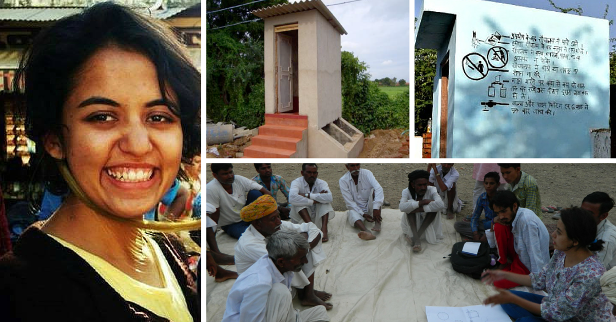 This Former Engineer Is Introducing Rural India to Cost-Effective and Eco-Friendly Toilets