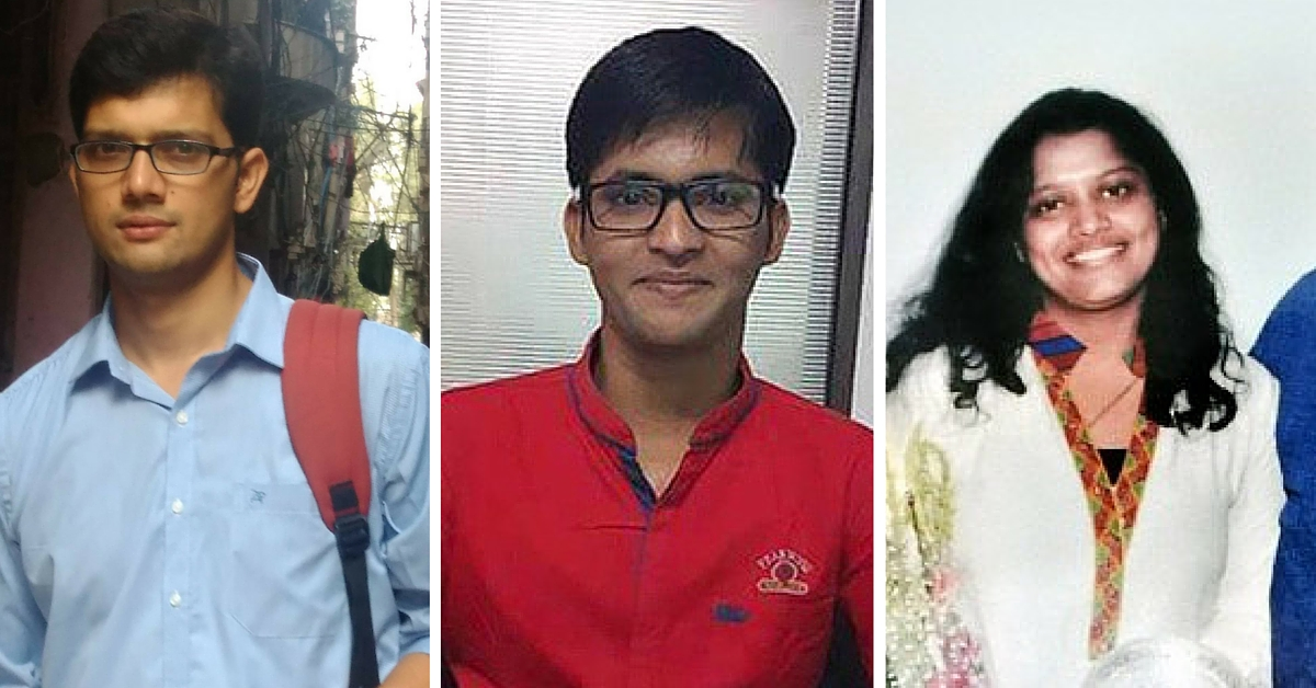 Children of a Security Guard, Auto Driver and Grocer Crack UPSC, Write Their Own Destiny