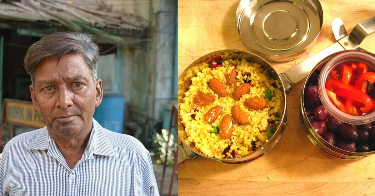 Poor Relatives of Patients in Ahmedabad Hospital Get Free Food, Thanks to This Man