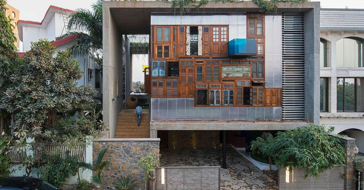 PHOTOS: This Eco-Friendly House Will Give You Some Serious Decor Goals