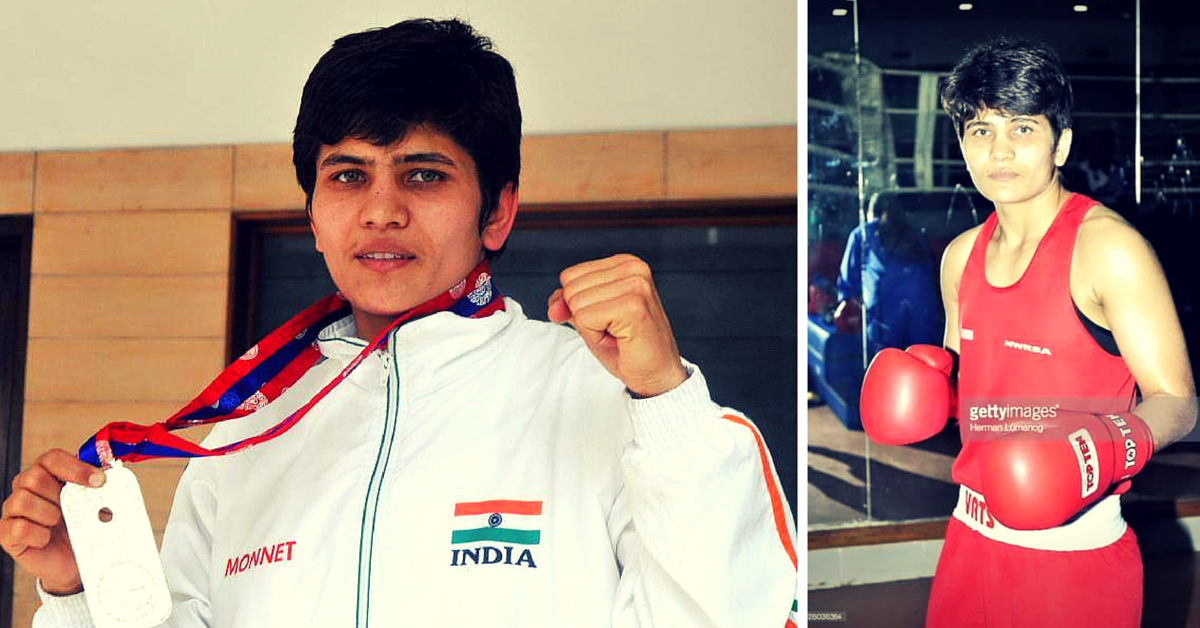 Meet the Only Boxer Who Ensured India Didn't Return Empty Handed from the World Championships