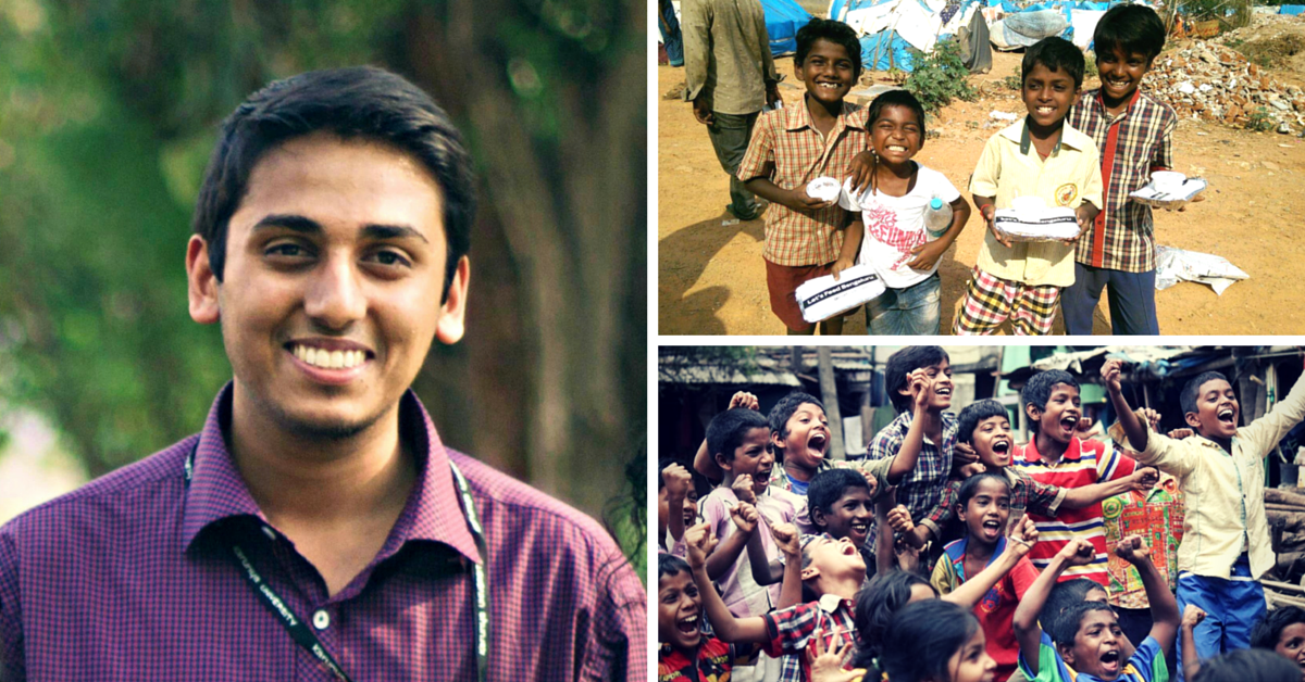 How One Simple Idea by a Software Engineer Could Feed Millions of Hungry in India