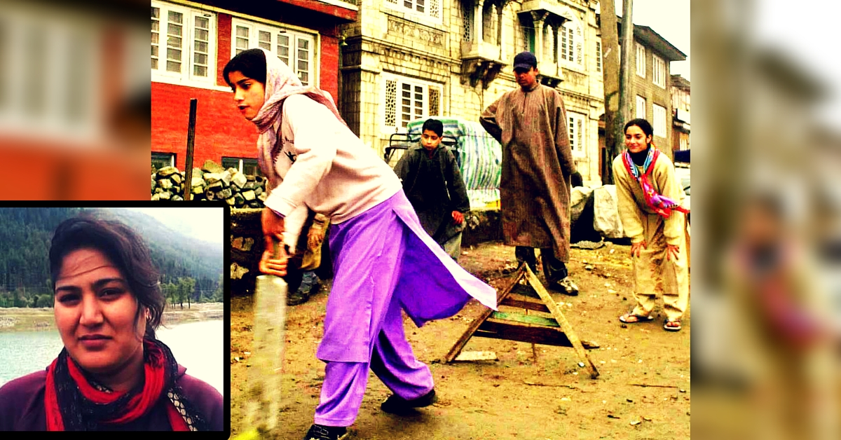 How the First-Ever Qualified Woman Cricket Coach in Kashmir Is Breaking Stereotypes in the Valley
