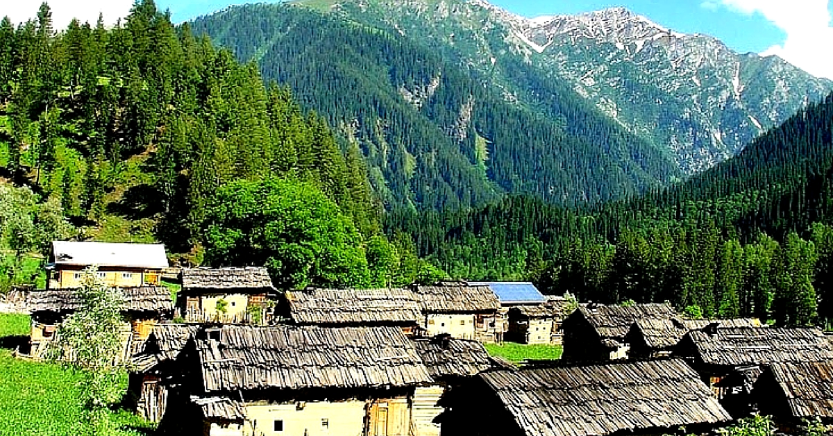 A Small Village in Kashmir Is Teaching the Rest of India a Valuable Lesson in Communal Harmony