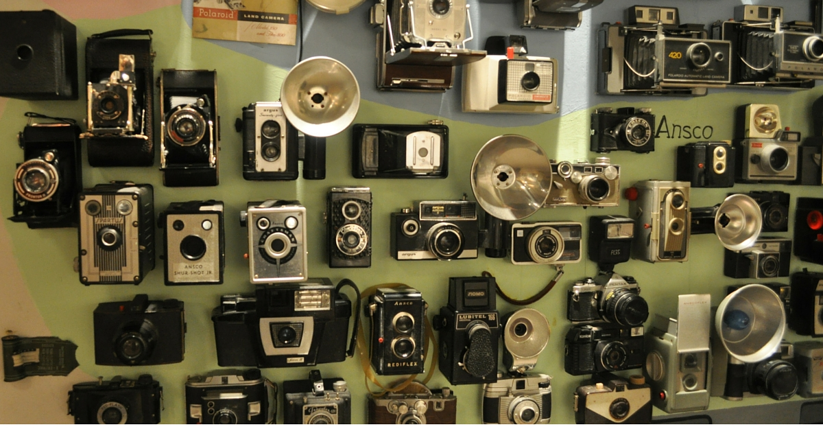 World's Largest Camera Museum to Come Up in Gurugram