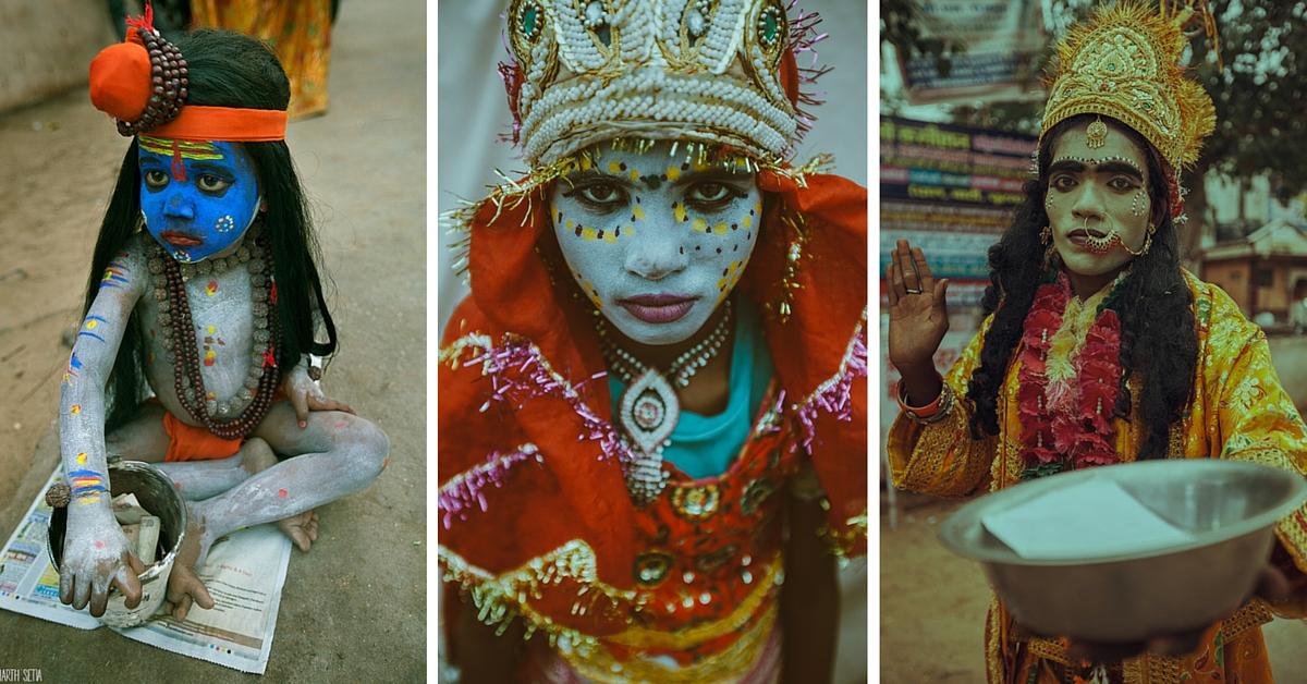 12 Brilliant Photos To Soak in the Vivid Beauty and Spiritual Serenity of Pushkar