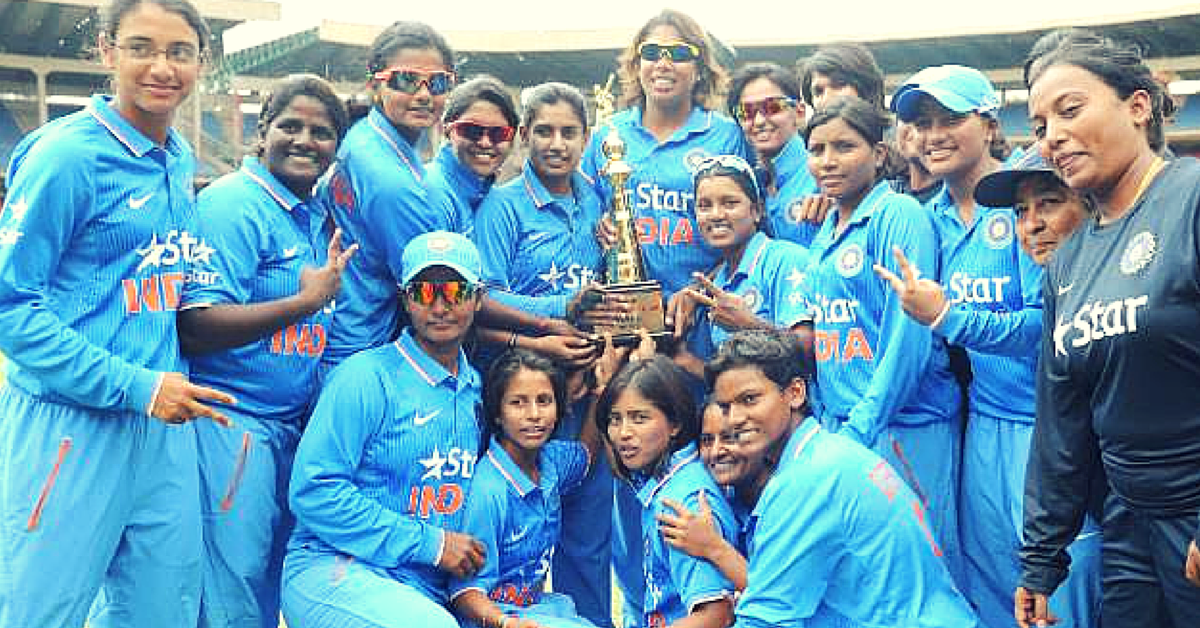 India Removes Hurdles for Women Cricketers to Play in International Leagues. Let's Cheer Them On!