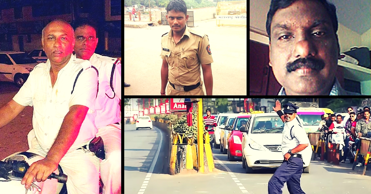 These Indian Cops Will Make You Stand Up and Salute!