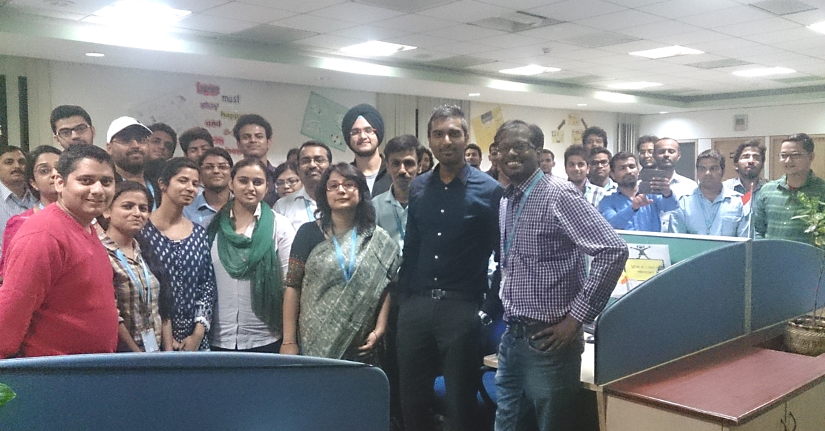 This Enterprise is Developing Cutting-Edge Learning Tools and Lessons for Schools in India & Abroad