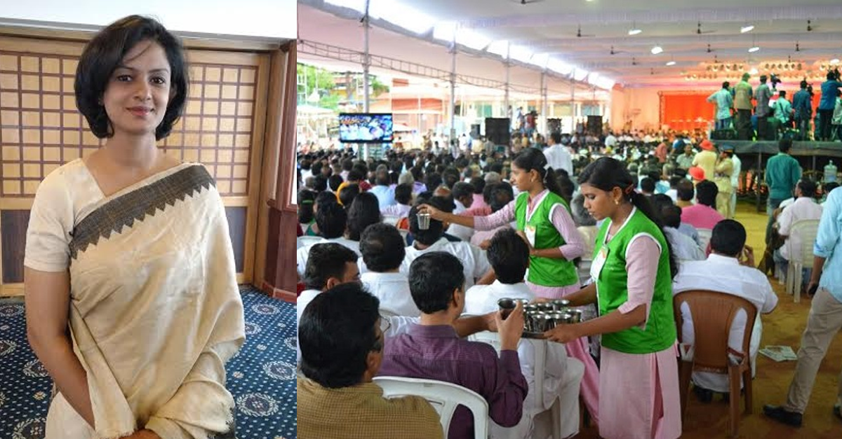How a Doctor Turned IAS Officer Organized India's First Green Swearing-In Ceremony in Kerala
